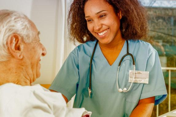 Help Save Lives as a CNA Medical Frontliner