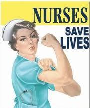 strong nurses